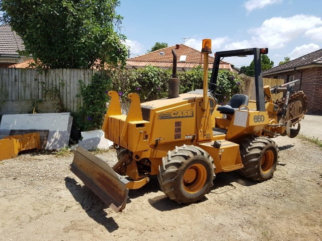 earthmoving tractors 10